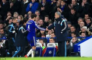 Mourinho tính đúng nhưng chưa đủ!