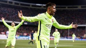 """""""Neymar là một cầu thủ phi thường"""""""