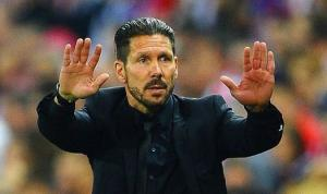 Chán Atletico Madrid, Diego Simeone sẽ tiếp quản Inter Milan?