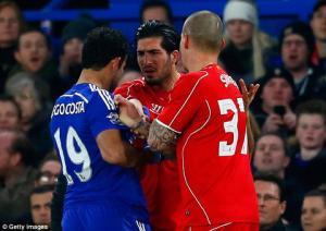 Diego Costa CHÍNH THỨC nghỉ 3 trận, Chelsea méo mặt trước đại chiến với Man City