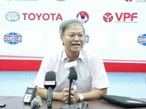 HLV Lê Thụy Hải: Mourinho Việt Nam hay người thích gây sốc