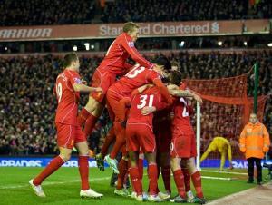 Trực tiếp: Liverpool 0-0 West Ham (Hiệp một): Sturridge dự bị