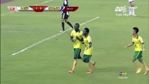 Video bàn thắng: Đồng Tháp 3-0 QNK Quảng Nam (Vòng 6 V.League 2015)