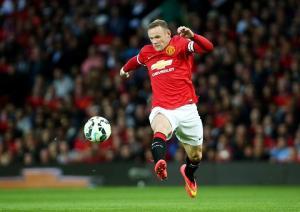 Clip hài: Rooney và Hulk so tài chống đẩy