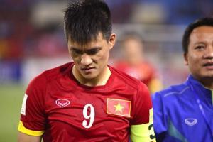 Công Vinh hiến kế giúp đội tuyển Việt Nam vượt Thái Lan