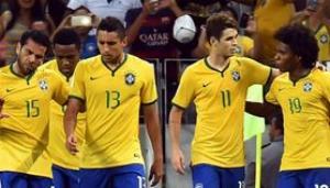 Video clip bàn thắng: Brazil 3-1 Venezuela (Vòng loại World Cup 2018)
