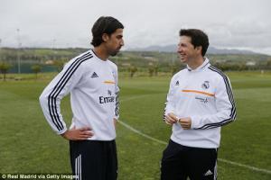 Hậu trường nội bộ ngôi sao CLB Real Madrid lục đục vì một bác sĩ