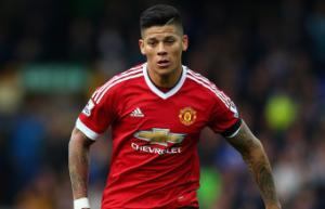 Marcos Rojo: Đã đến lúc rời Old Trafford