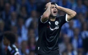 HLV Del Bosque lên tiếng về quyết định loại Diego Costa khỏi ĐT TBN