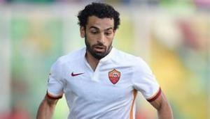 Video clip bàn thắng: Palermo 2-4 AS Roma (Vòng 7 Serie A 2015/16)