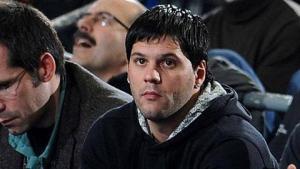 Anh trai Lionel Messi bị bắt vì sở hữu súng trái phép