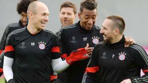 Chi tiền tấn, Chelsea tính gây sốc với Franck Ribery
