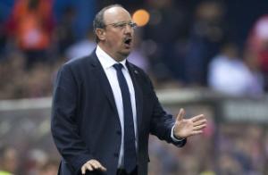 HLV Rafael Benitez phủ nhận chuyện Real Madrid hèn nhát