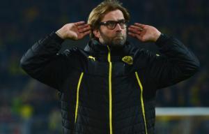 Jurgen Klopp 99% đến dẫn dắt Liverpool