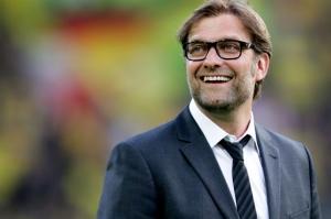 Jurgen Klopp lên tiếng về bản hợp đồng với Liverpool