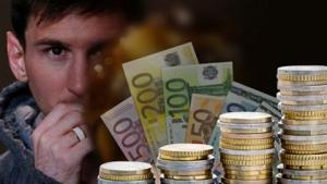 CHÍNH THỨC: Tòa án TBN đưa ra kết luận vụ Messi trốn thuế