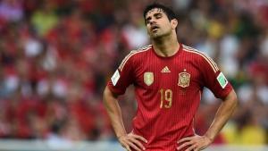 Hàng công tuyển TBN: Thời khắc của Morata?