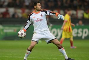 Những điều cần biết về thủ môn Marco Amelia - tân binh của Chelsea