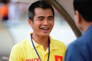 HLV U21 Việt Nam tiết lộ cách chơi nếu gặp lại HAGL