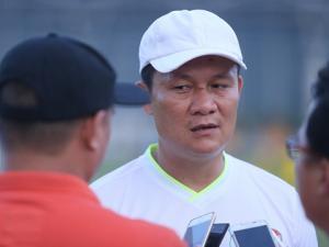 U21 Việt Nam và U21 HAGL giữ bí mật trước cuộc đánh lớn