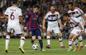 Barca và Bayern: CLB nào mạnh nhất thế giới hiện tại?