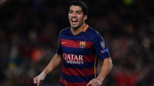 Đại thắng Real Sociedad, Luis Suarez lập kỷ mục mới
