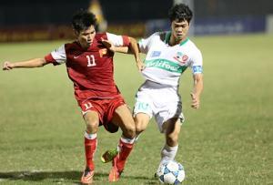TRỰC TIẾP U21 HAGl vs U21 Việt Nam bán kết giải U21 quốc tế 2015 18h00 ngày 26/11