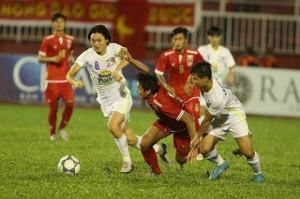 U21 Việt Nam vs U21 HAGL: Những đứa con trong gia đình