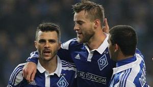 Video clip bàn thắng: FC Porto 0-2 Dynamo Kyiv (Vòng bảng Champions League 2015/16)