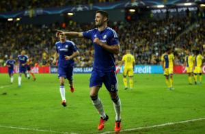 """""""Chelsea đã sẵn sàng để đánh bại Tottenham"""""""