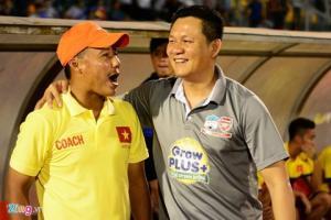 HLV HAGL đá xoáy đồng nghiệp U21 Việt Nam sau trận thắng