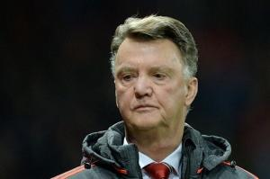 Leicester 1-1 M.U: Van Gaal ra sức bào chữa, Ranieri lại khiêm tốn