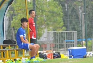 U23 Việt Nam: Tại sao HLV Miura loại Xuân Trường?