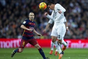 Benitez phủ nhận có mâu thuẫn với Rodriguez