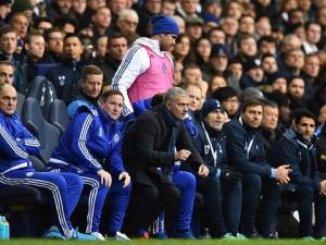 Diego Costa mà ở đội tôi, đã có án mạng trong phòng thay đồ
