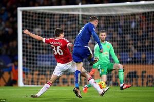 M.U sợ tốc độ, Leicester City ngại bóng chết!
