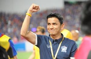 Vì giấc mơ World Cup, Thái Lan bỏ AFF Cup 2016