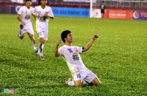 Video clip bàn thắng: U21 HAGL 2-0 U19 Hàn Quốc (Chung kết U21 quốc tế báo Thanh Niên 2015)