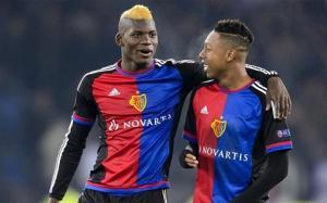 "Barca hỏi mua Breel Embolo: ""Samuel Eto'o mới"" của sân Nou Camp?"