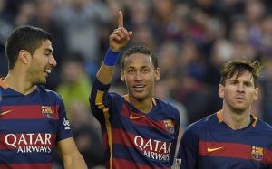 Neymar được tạp chí Forbes vinh danh