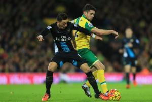 Những điểm nhấn sau màn trình diễn nhạt nhòa của Arsenal trước Norwich
