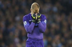 Man City trả giá cực đắt sau trận thua trước Juventus