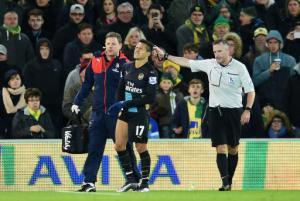 Wenger đầy tự tin dù Arsenal khủng hoảng chấn thương
