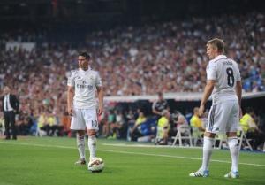 Real Madrid mạnh là nhờ sự sáng tạo của Isco, James và Kroos