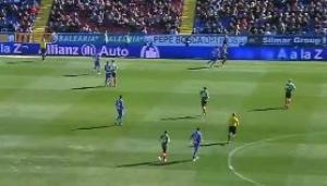 Video bàn thắng: Levante UD 0-2 Athletic Bilbao (Vòng 21 Primera Division 2015)