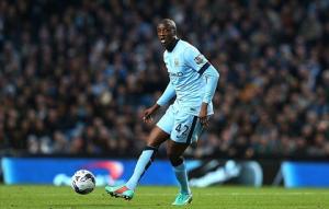 """Man City quyết định """"chiều"""" Yaya Toure"""