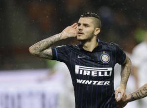 Sát thủ của Inter lên tiếng trước thông tin gia nhập Arsenal
