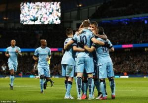 TRỰC TIẾP: Man City 0-0 Leicester (Hiệp 1): Nhà ĐKVĐ trút giận ra sao?