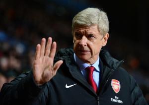 Cực nóng: Arsenal sa thải Wenger bổ nhiệm Thierry Henry