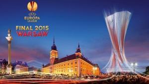 Kết quả bốc thăm vòng 1/8 Europa League: Người Ý méo mặt